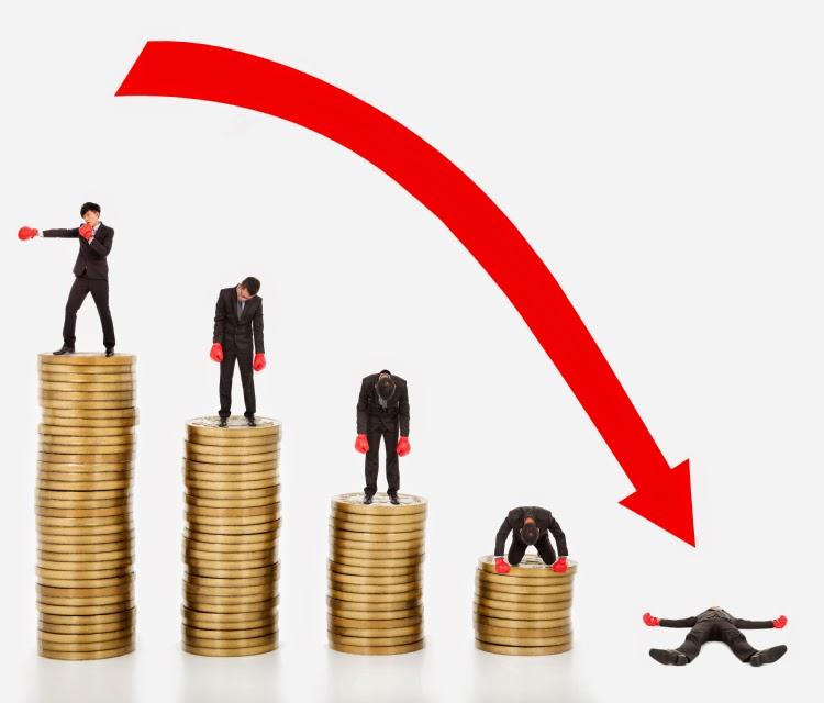 Resultado de imagen para resiones deflacion
