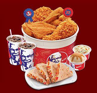 KFC bucket meal jpgKfc Bucket Meal
