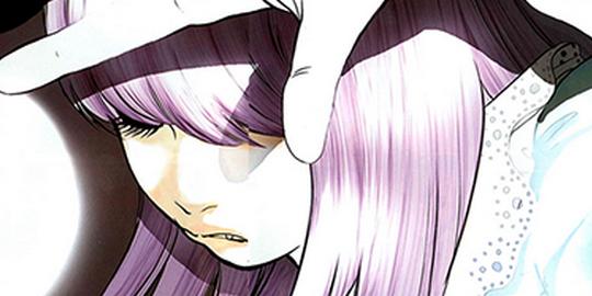 Wonderland, Ishikawa Yugo, Manga, Actu Manga, Shogakukan,