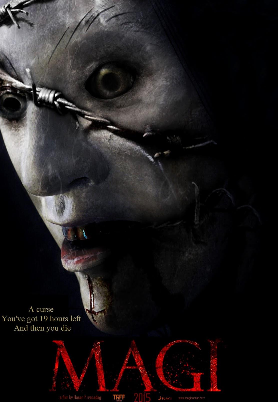 Magi, filmes turco de horror