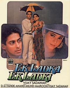 Ek Ladka Ek Ladki (1992)