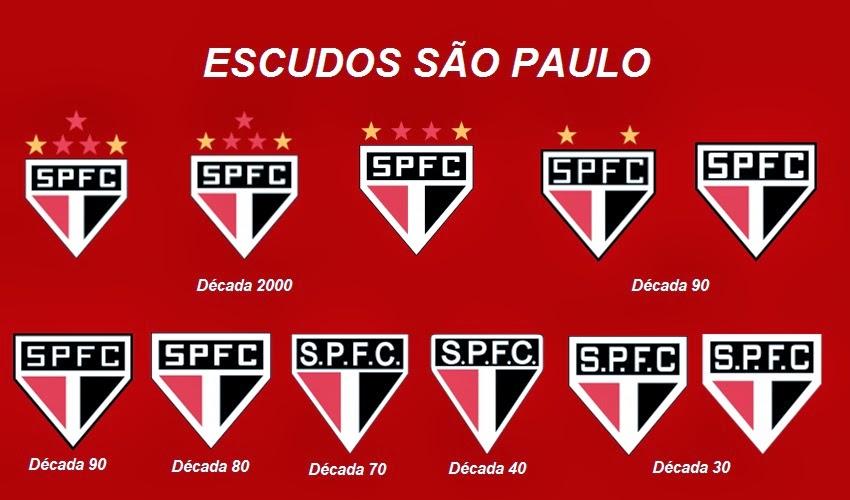 Escudos São Paulo