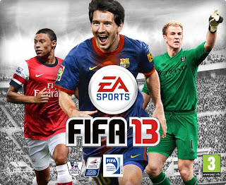 fifa soccer 13 images
