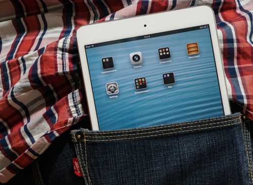 iPad Mini Rating