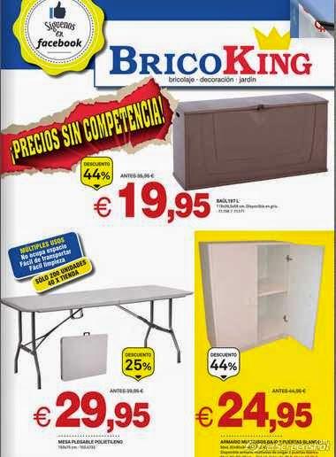 bricoking precios sin competencia 24-8-14