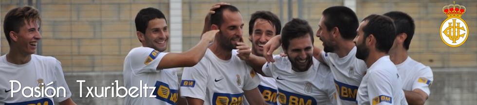 Pasión Txuribeltz - Real Unión Club de Irún