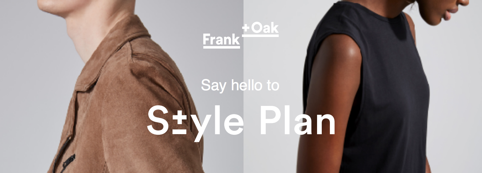 $30 off Style Plan