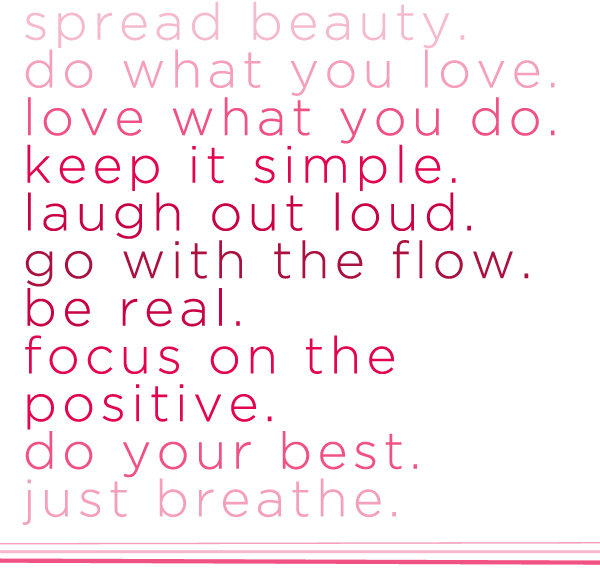 Quote - Bobbi Brown
