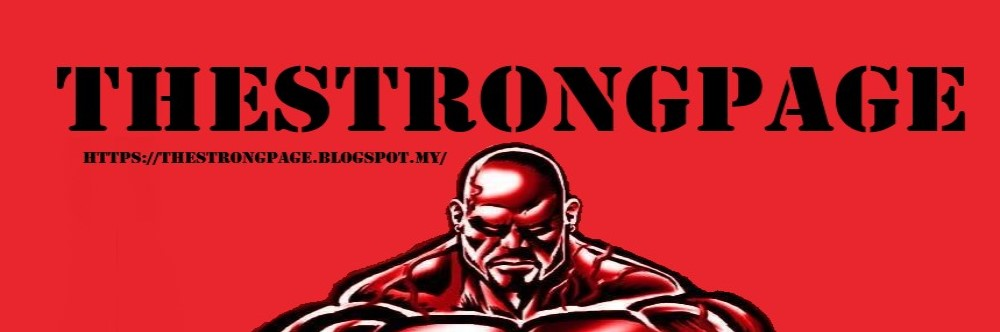 TheStrongPage