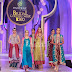 Sana Abbas Beautiful Bridal Dresses 2014 - Showstopper Mehvish Hayat