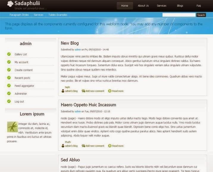 Sadaphulii