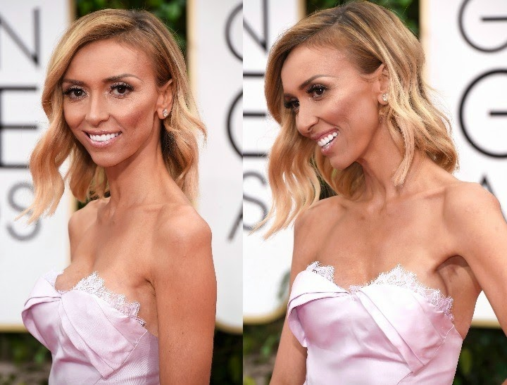 Guiliana Rancic, Breast Cancer Survivor