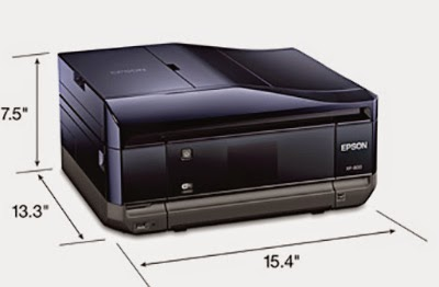 epson xp-800 support