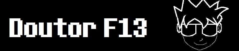 Doutor F13