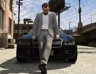 NVIDIA Spills the Hints about the Release of GTA V on PC this Fall (Accidentally or Deliberately)