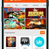 Aptoide v6.5.2b build (Mod Ad Free) download apk