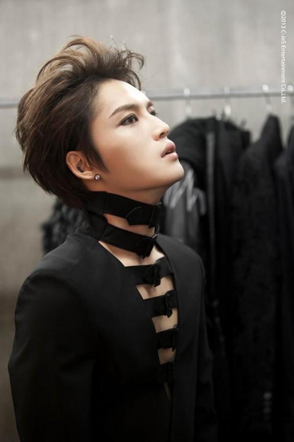 Jaejoong JYJ One Kiss 2