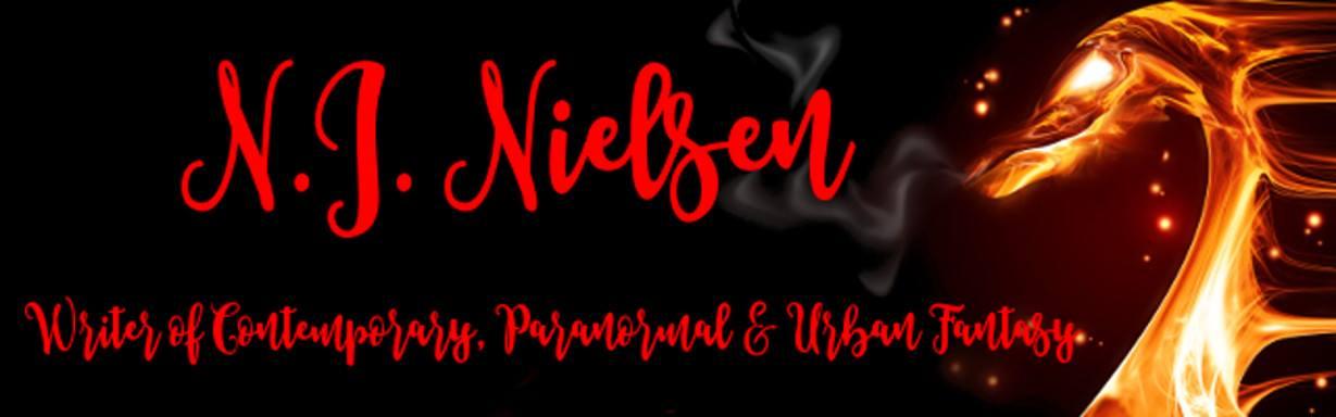 N.J. Nielsen ~ MM & Paranormal Romance