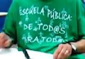Escuela pública de tod@s, para tod@s