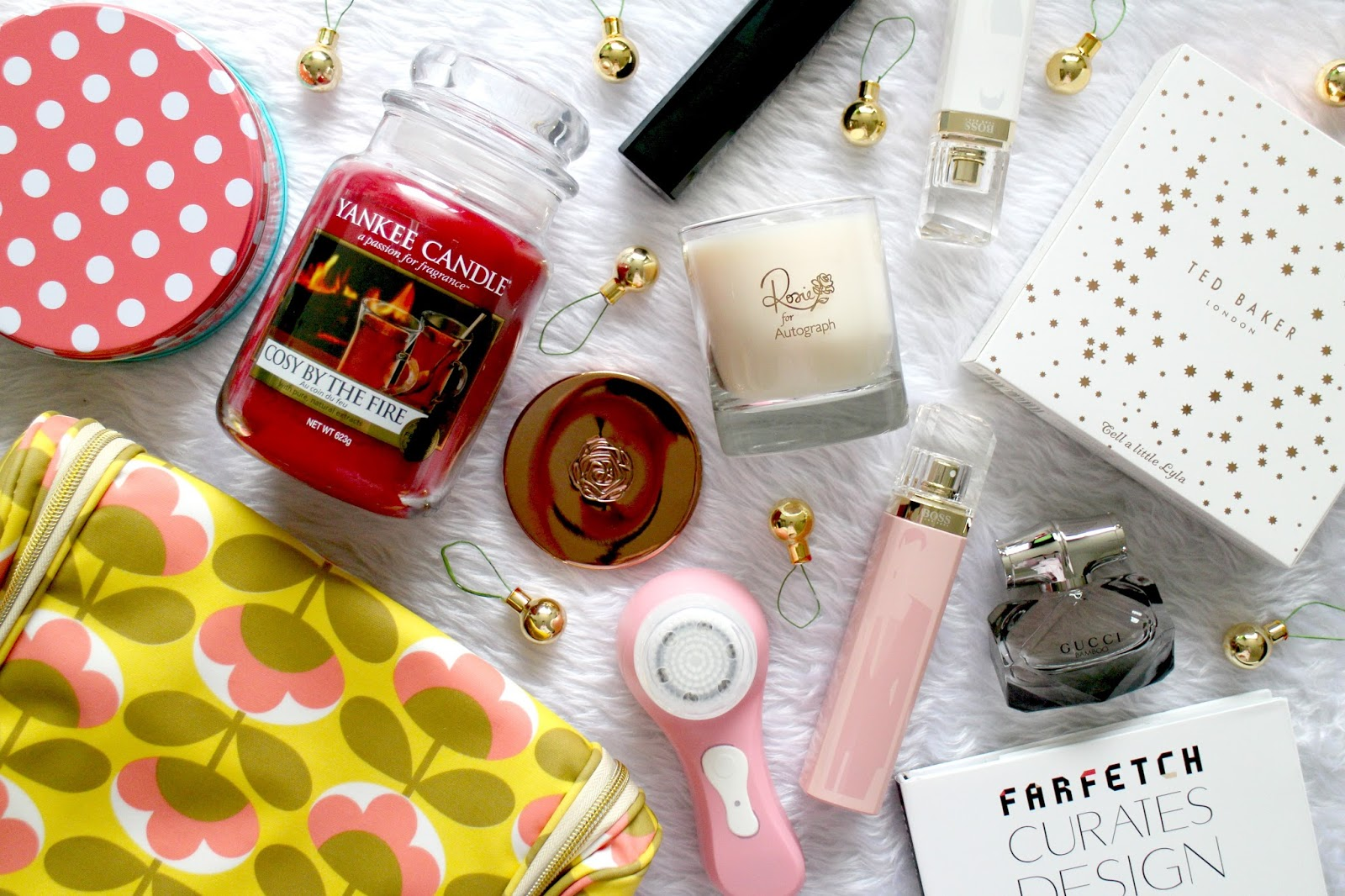 Blogmas Day 20: Last Minute Christmas Gift Ideas For Her | Ellis Tuesday
