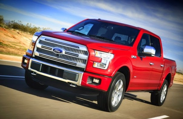 2015 ford ranger build and price