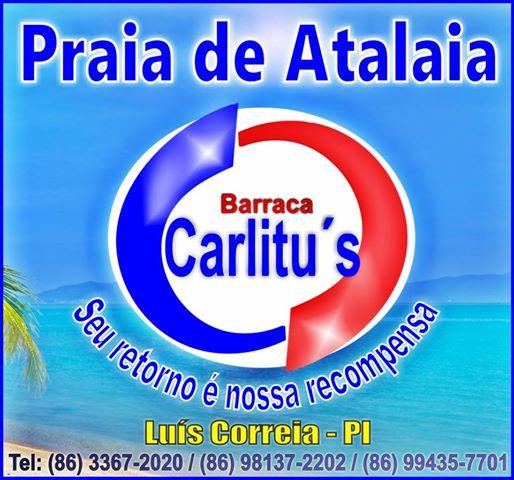 BARRACA CARLITU 'S PRAIA DE ATALAIA