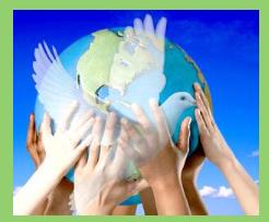 HOMENAJE: Día Internacional de la Paz