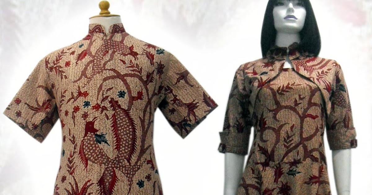 Campur Euy Model Baju Wanita Terbaru Dress Blus Gamis