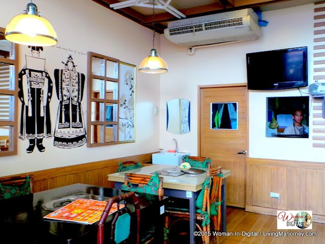 Korean Restaurant in Baguio City