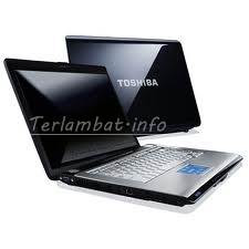 Daftar Harga Laptop Toshiba Desember 2012