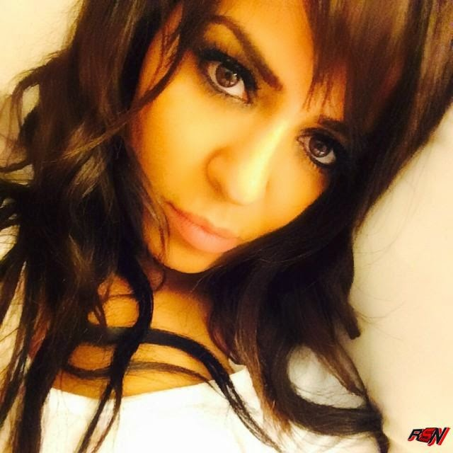 Cute New Closeup Photo of WWE Diva Layla.