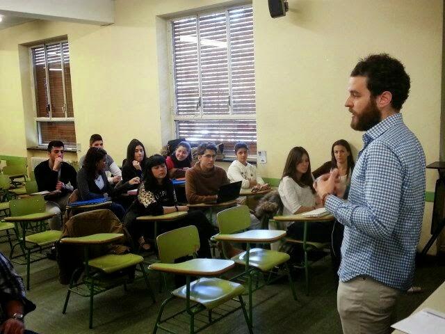 Universidad Complutense II
