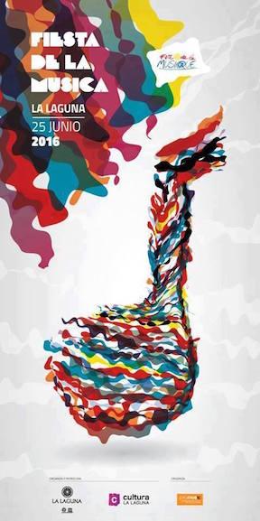 Fiesta de la Música La Laguna 2016