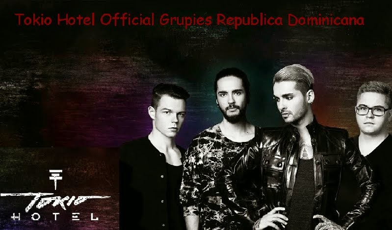 Tokio Hotel Official Grupies RD