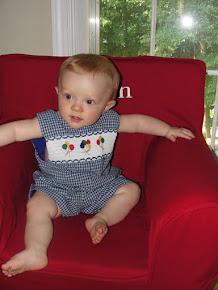 Mason's First Year