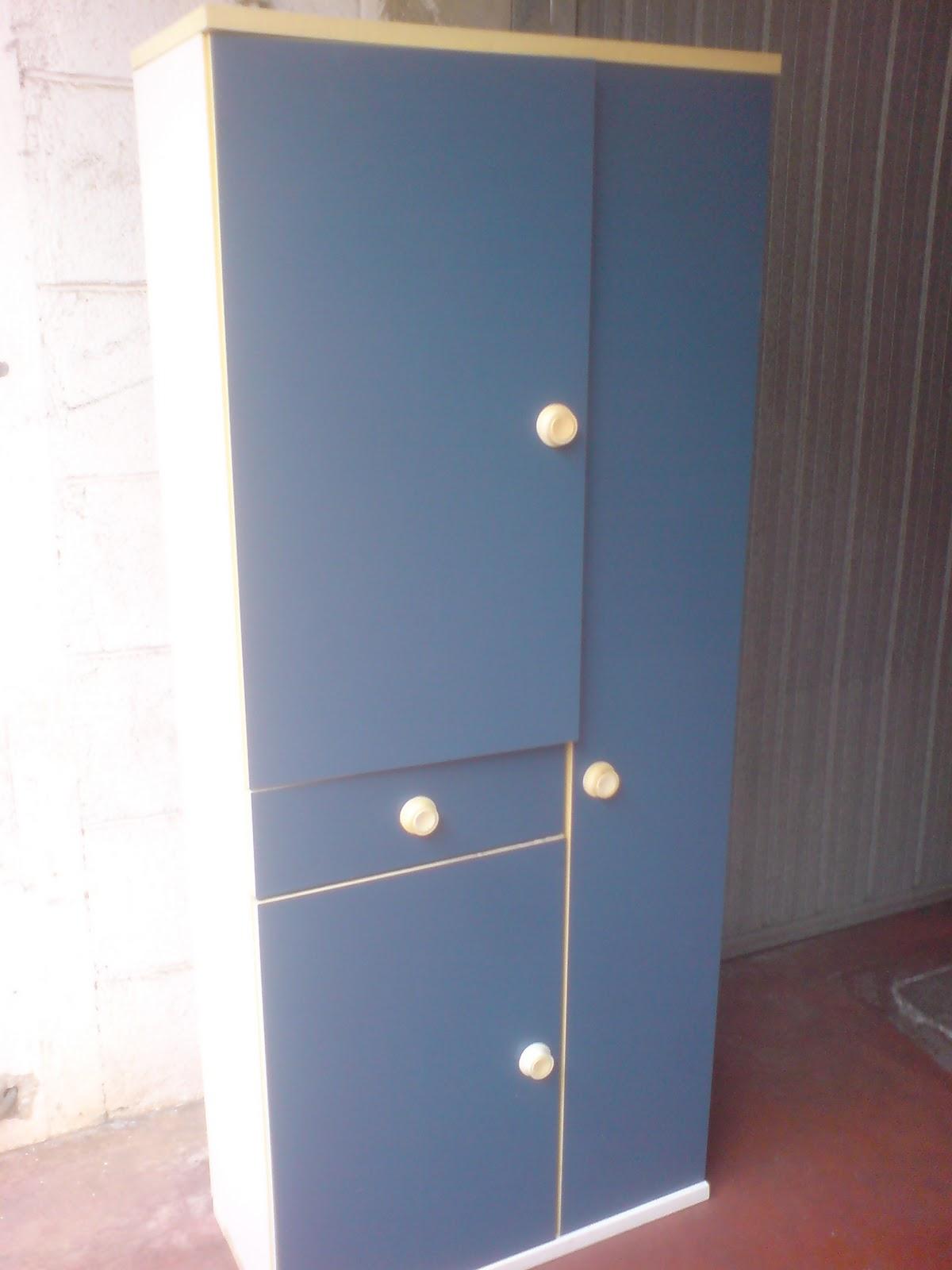 Mobiletto Multiuso 167 X 57 X 32 Cm. Posibilita Di Trasporto Roma E  #91713A 1200 1600 Mobiletto Da Cucina Ikea