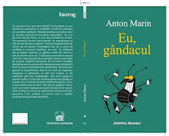 Romanul Eu, gândacul apărut la Institutul European
