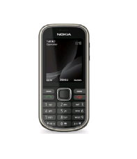 Nokia 3720 Review, The Water Proof Cell Phone