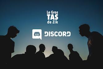 LGTDZ sur Discord