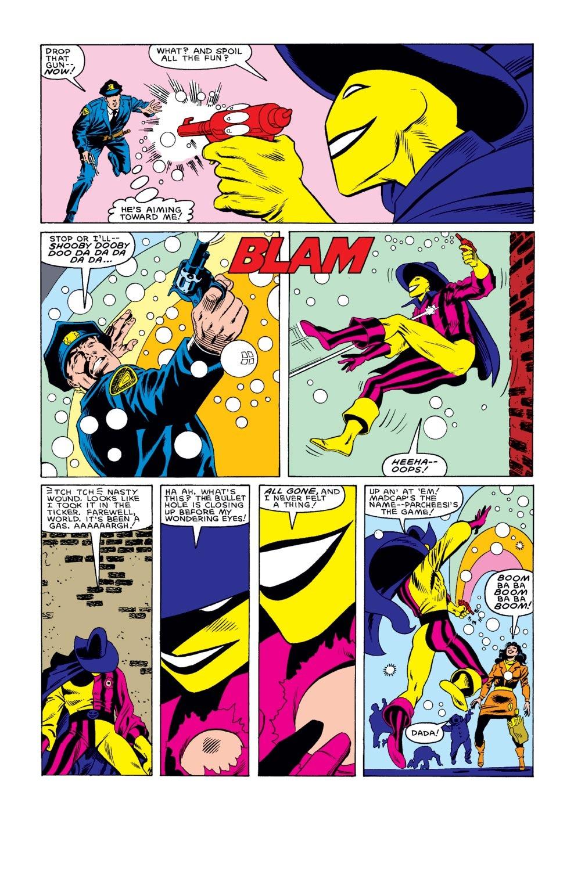 Captain America (1968) Issue #307 #235 - English 10