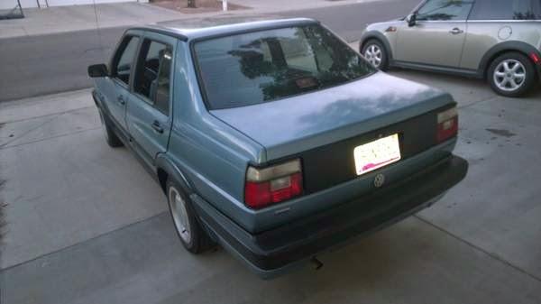 1990 volkswagen jetta diesel mpg