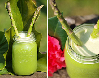 Antioxidant Juice Drinks Recipes