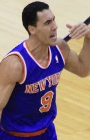 Pablo Prigioni Height - How Tall