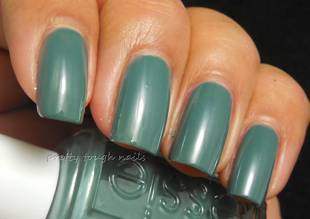 Essie Vested Interest