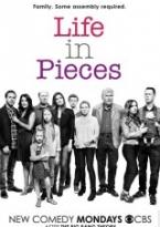 Life in Pieces Temporada 1