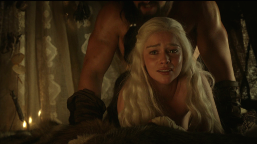 daenerys targaryen sex