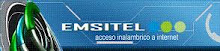 INTERNET EMSITEL EN SU ANIVERSARIO 4 CON 25 % DE DESCUENTO LLAME  YA 3157195924