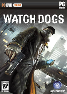 Watch Dogs PC Top 1