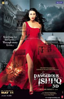 Watch Dangerous Ishhq Movie