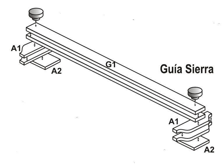 Muebles domoticos como hacer una sierra circular de banco - Guia para construir ...